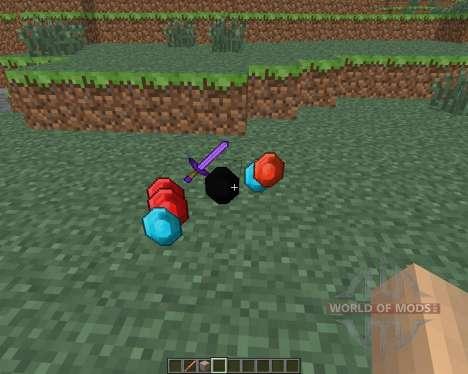 Silents Gems [1.6.4] for Minecraft