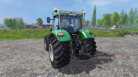 Case IH Puma CVX 160 Passion Paysage for Farming Simulator 2015