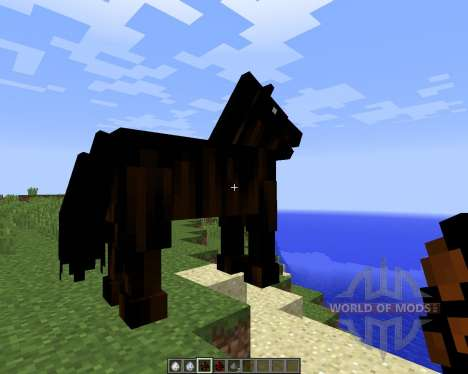 Ultimate Unicorn [1.8] for Minecraft