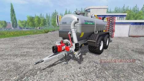 Zunhammer SKE 20 PU for Farming Simulator 2015