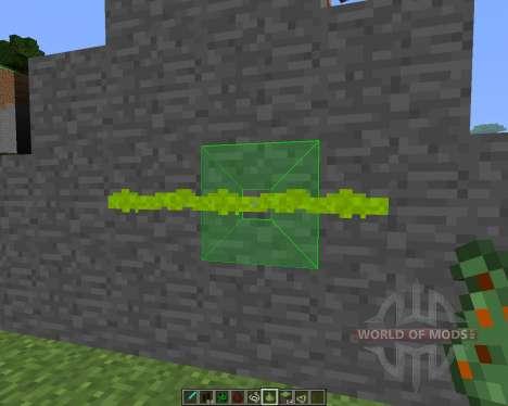 Redstone Paste [1.6.4] for Minecraft