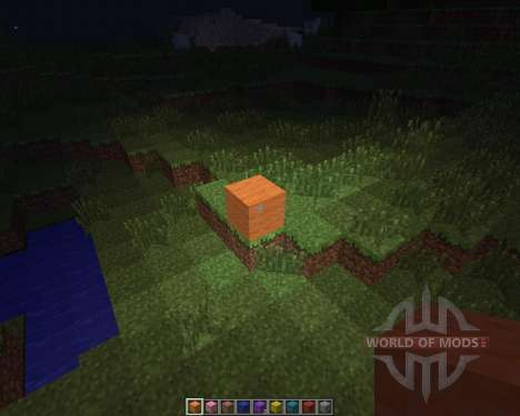 Camo Lights [1.7.10] for Minecraft