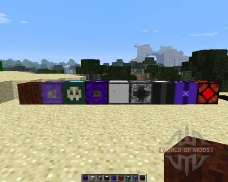 Random Things [1.6.4] for Minecraft