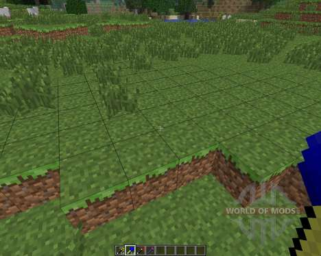 Build Faster [1.6.4] for Minecraft