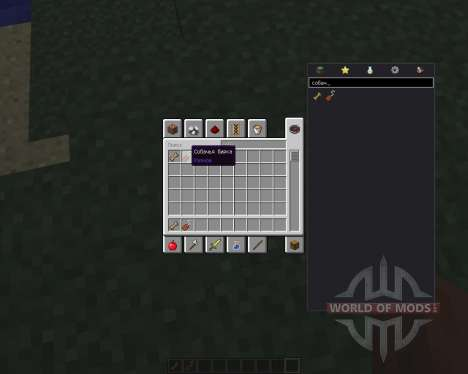 Sophisticated Wolves [1.8] for Minecraft