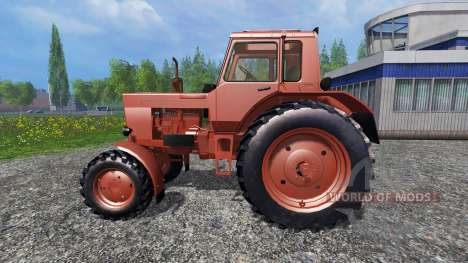 MTZ-80 washable for Farming Simulator 2015