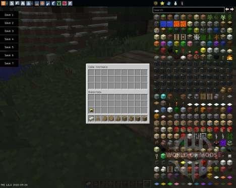 Carpenters Blocks [1.6.4] for Minecraft