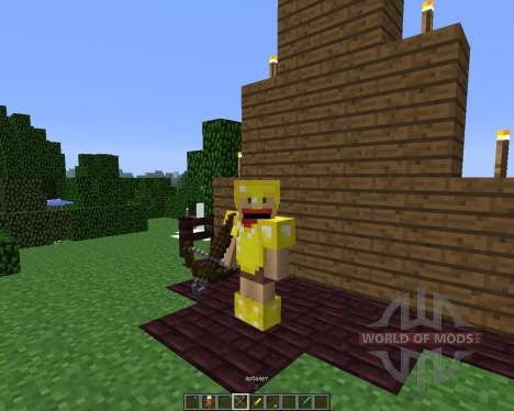Balkons Weapon [1.5.2] for Minecraft