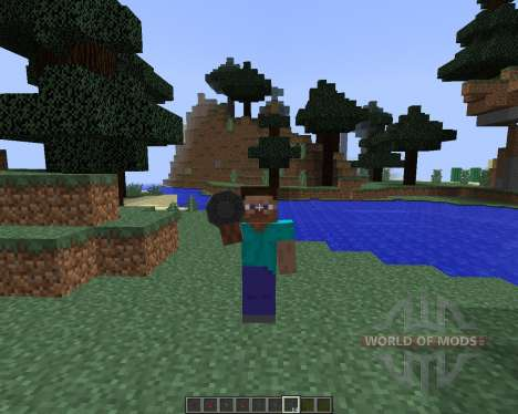 Talismans 2 [1.8] for Minecraft