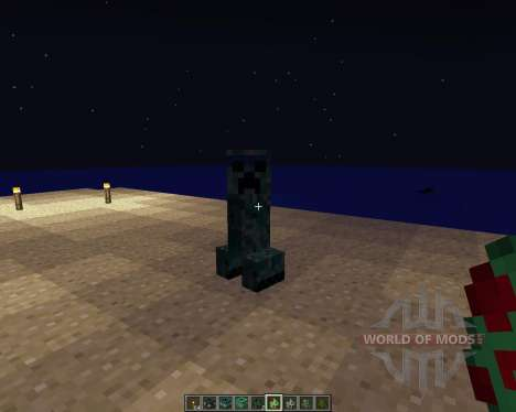 Ender Zoo [1.8] for Minecraft