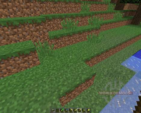 Wonderful Wands [1.8] for Minecraft