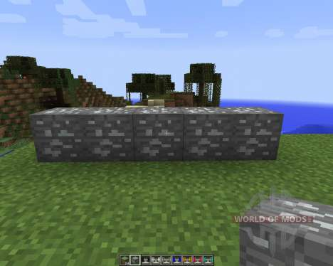 Mcrafters Siren [1.7.2] for Minecraft