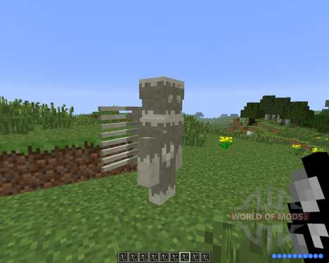 Divine RPG [1.6.4] for Minecraft