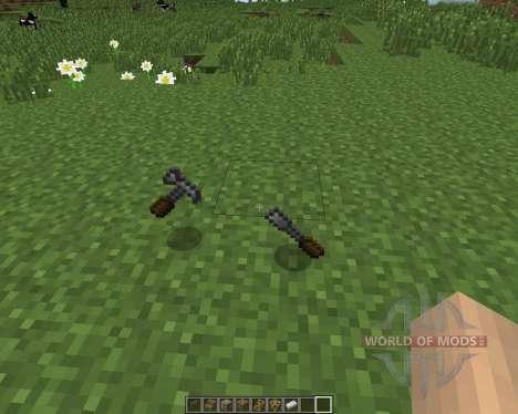 Carpenters Blocks [1.7.2] for Minecraft