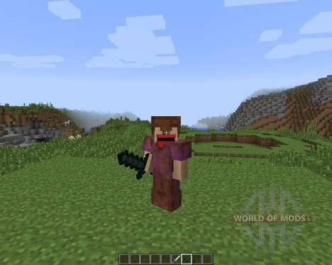 Natura [1.7.2] for Minecraft