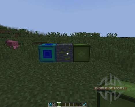 Swords [1.8] for Minecraft