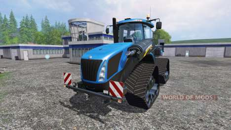 New Holland T9.565 SmartTrax II v2.0 for Farming Simulator 2015