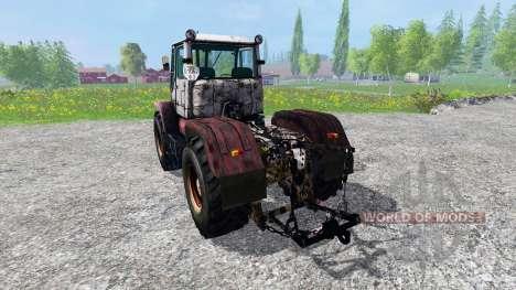 T-150K washable for Farming Simulator 2015