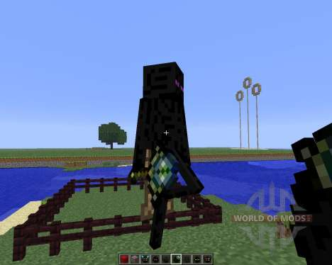 The Farlanders [1.5.2] for Minecraft
