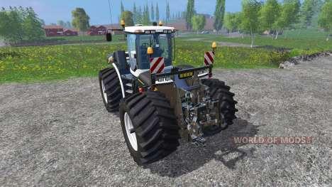 New Holland T9.560 white fix for Farming Simulator 2015