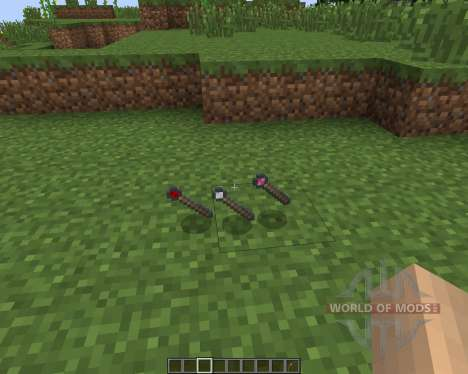 Instant Mining [1.7.2] for Minecraft