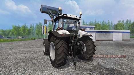 Lamborghini Nitro 120 VRT for Farming Simulator 2015