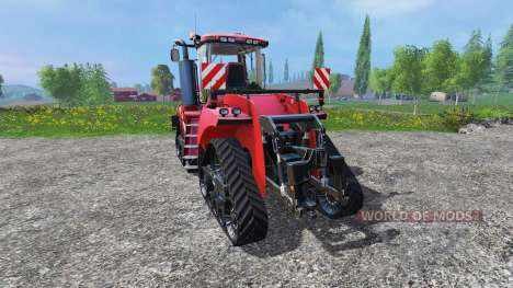Case IH Quadtrac 620 Rowtrac for Farming Simulator 2015