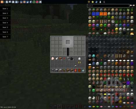 TwoTility [1.6.4] for Minecraft