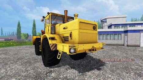 K-701 AP 1900 HP for Farming Simulator 2015