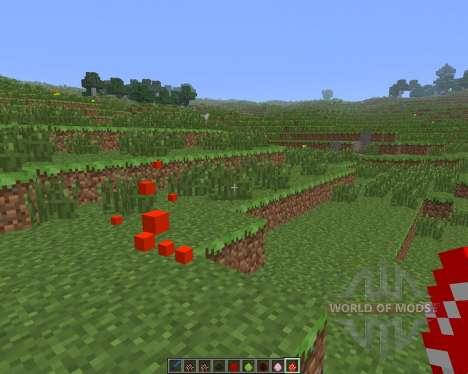 TragicMC [1.6.4] for Minecraft