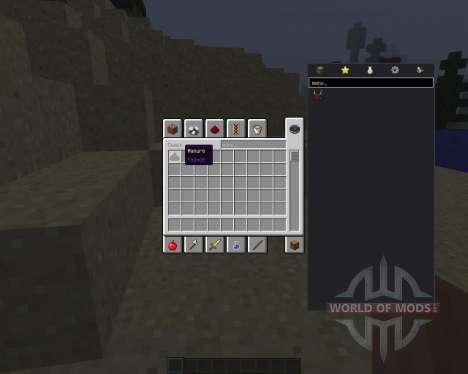 Pig Manure [1.8] for Minecraft