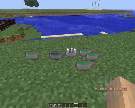 MedicCraft [1.5.2] for Minecraft