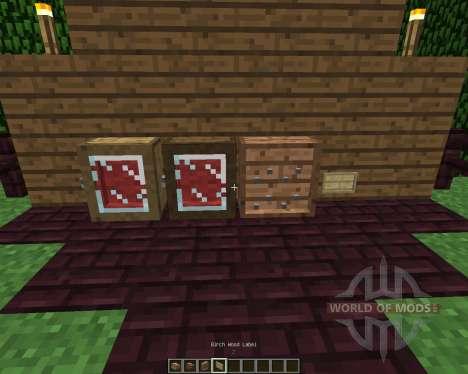 BiblioCraft  [1.5.2] for Minecraft