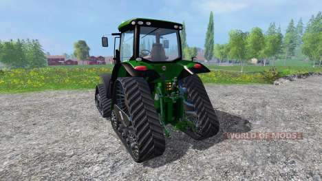 John Deere 7310R QuadTrac for Farming Simulator 2015