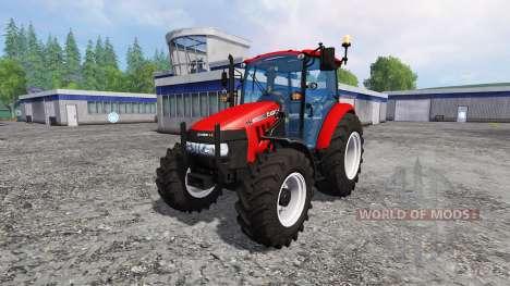 Case IH Farmall 75C for Farming Simulator 2015