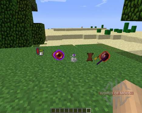 EvilCraft [1.6.4] for Minecraft
