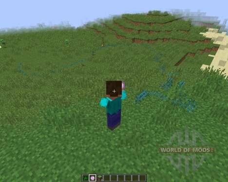 Magic Yarn [1.8] for Minecraft