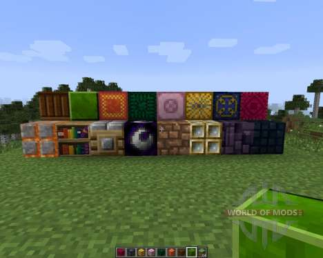 Chisel [1.7.2] for Minecraft