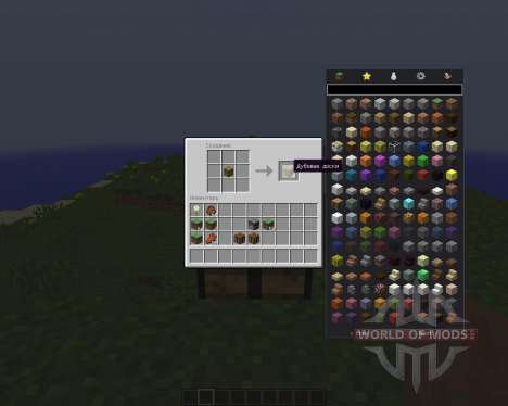 Blocks to Items [1.8] for Minecraft