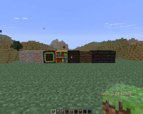 Mariculture [1.6.4] for Minecraft