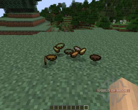 Soup [1.7.2] for Minecraft