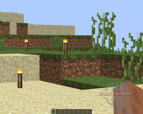 Easy Zoom [1.8] for Minecraft
