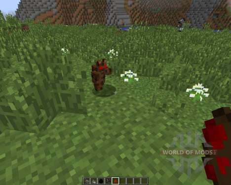 The Necromancy [1.7.2] for Minecraft