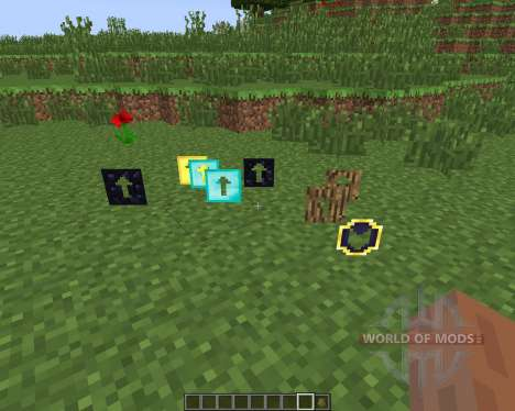 Blocklings [1.7.10] for Minecraft