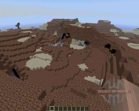 Disaster-Craft [1.5.2] for Minecraft