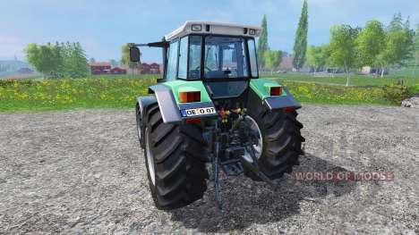 Deutz-Fahr AgroStar 6.61 [SIMINATOR] for Farming Simulator 2015