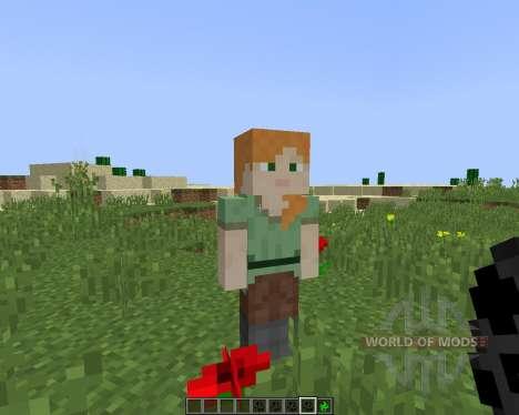 The Zombie Apocalypse for Minecraft