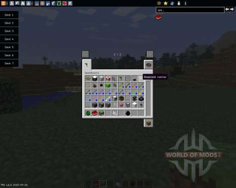 OpenBlocks [1.6.4] for Minecraft