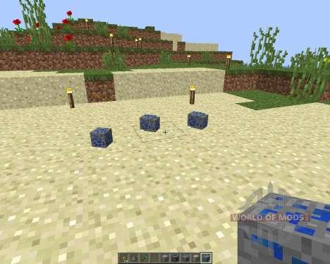 Vein Miner [1.8] for Minecraft