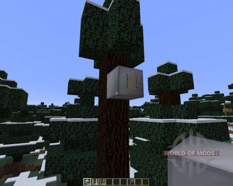 Ladders [1.6.4] for Minecraft